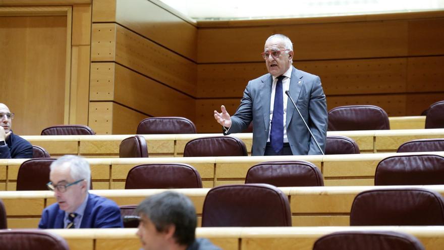 El Senado pide la licitación de los tramos pendientes de la Autovía del Pirineo