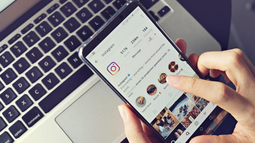Instagram eliminará las cuentas que envíen palabras de odio en los Mensajes Directos