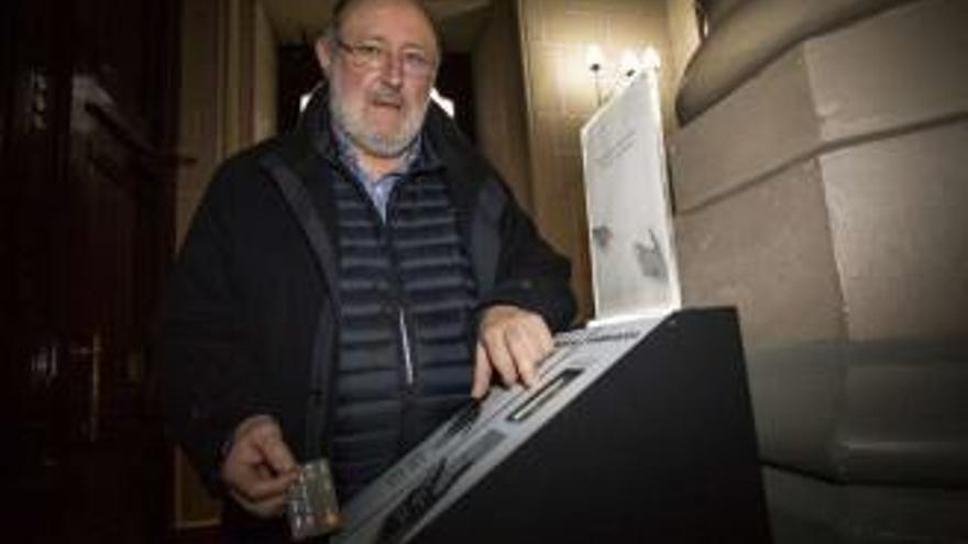 San Juan introduce en Asturias el cepillo digital