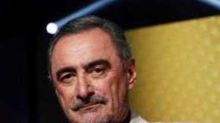 La COPE anuncia la renovación de Carlos Herrera por tres años más