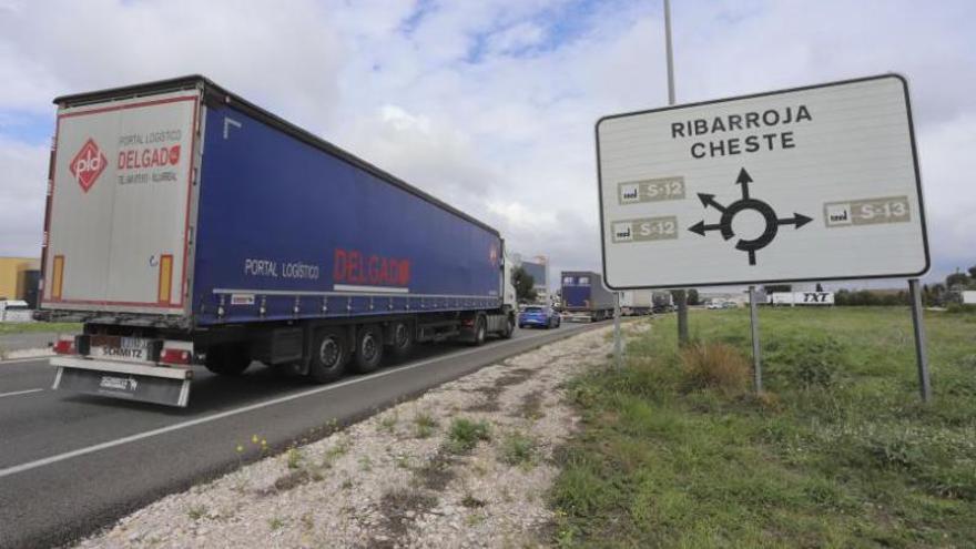 Levante-EMV analiza la logística como motor económico comarcal