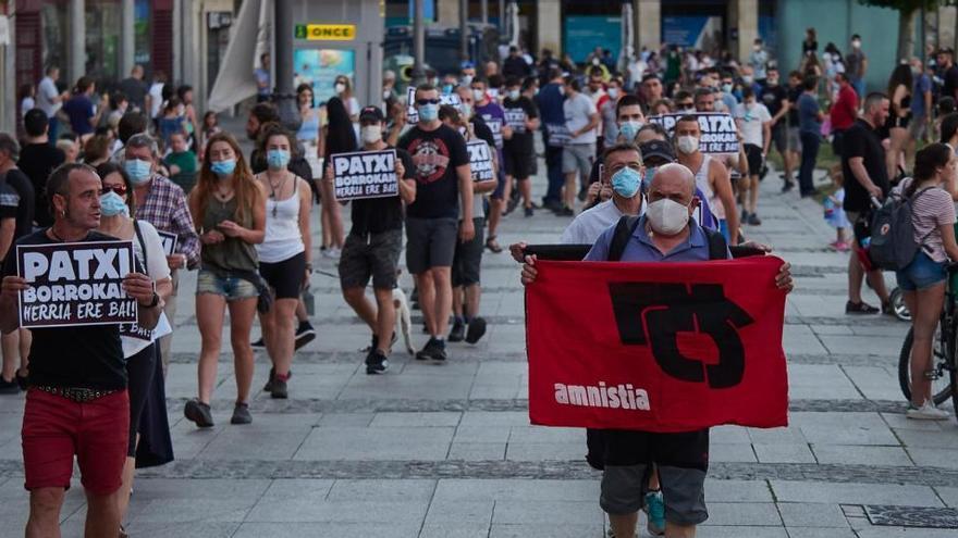 Interior acelera en el traslado de presos de ETA: 23 ya están en Euskadi y Navarra