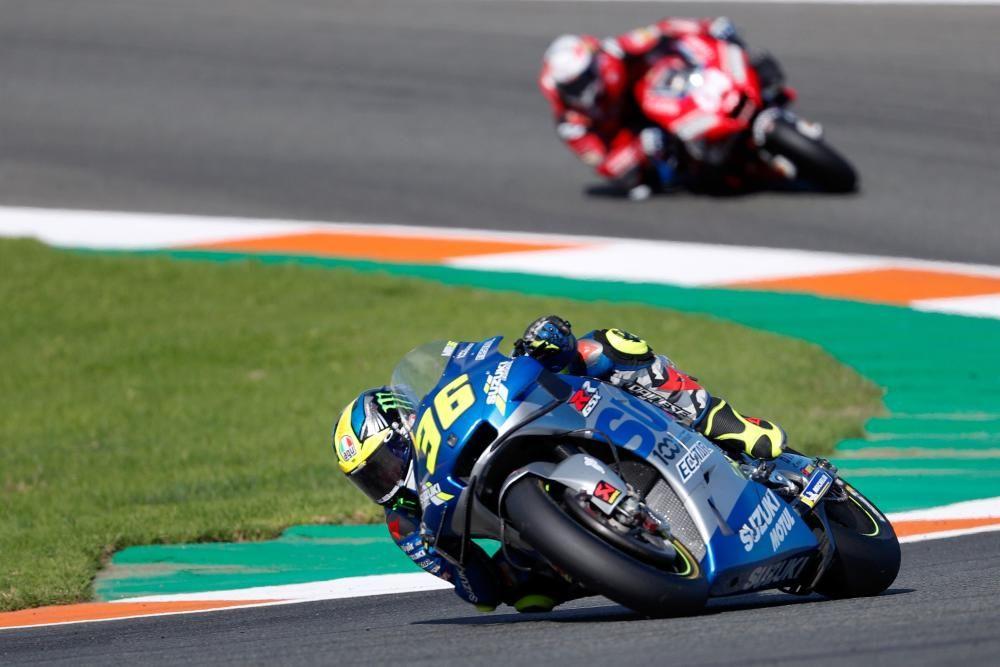 GP de la Comunidad Valenciana de MotoGP