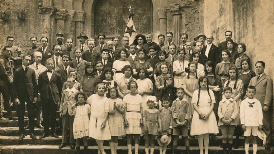 Girona, capital de l'esperanto