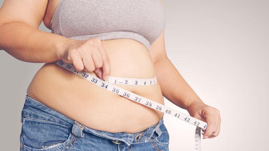 Los errores más comunes a la hora de perder peso ¿qué es lo correcto?