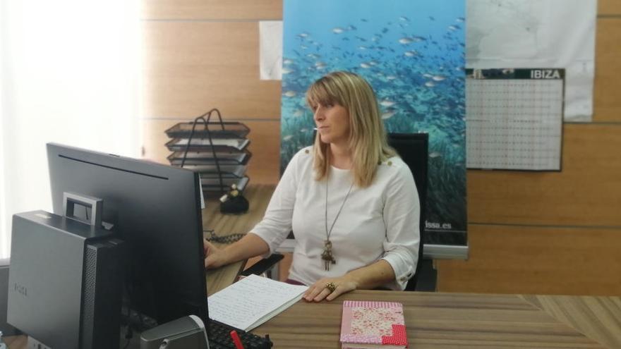 Ibiza explica la labor realizada durante la pandemia en sus bienes Patrimonio en el Encuentro de Gestores