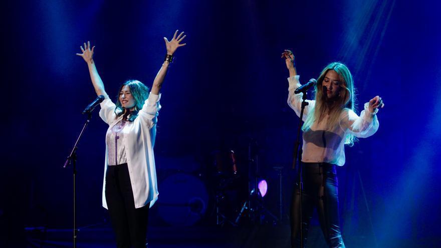 Ella Baila Sola regresa tras 20 años con un 'lleno absoluto' al Festival de Starlite Catalana Occidente