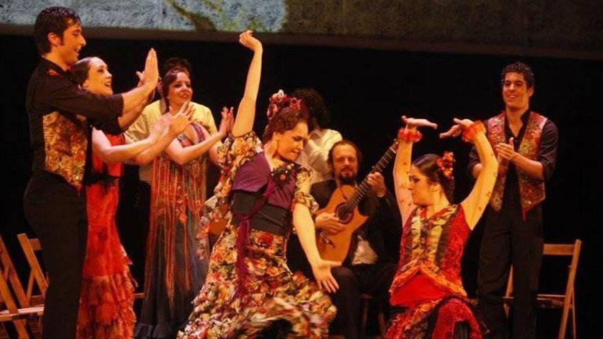 La ley andaluza del flamenco impulsa su inclusión en el sistema educativo