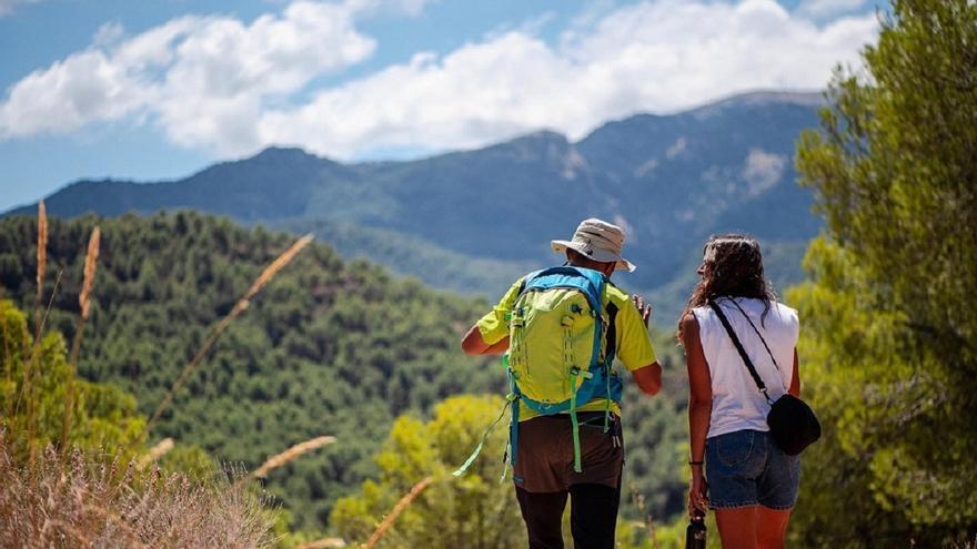 Asaja pide que el nuevo Parque Nacional para la Sierra de las Nieves no limite la actividad agraria