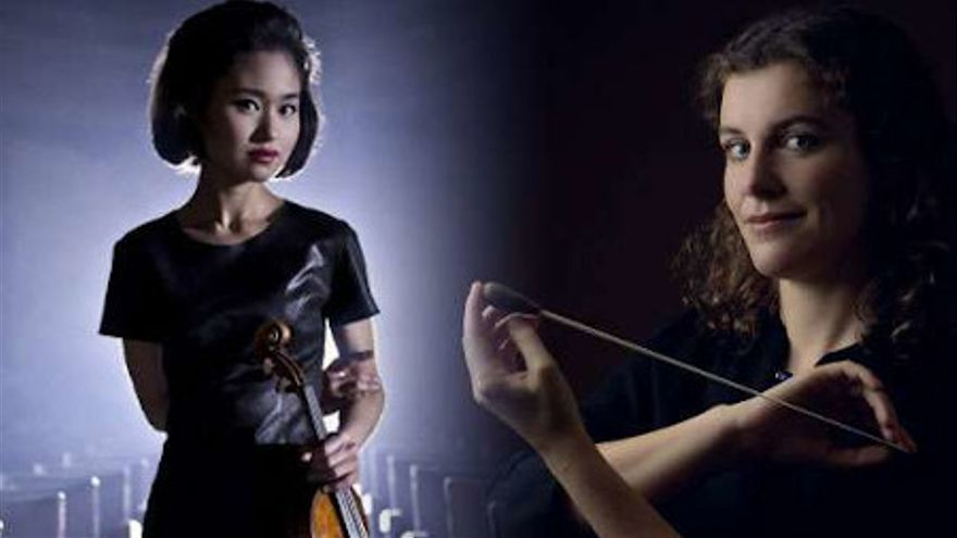 Orquesta Sinfónica del Principado de Asturias (OSPA): 'Primavera V'
