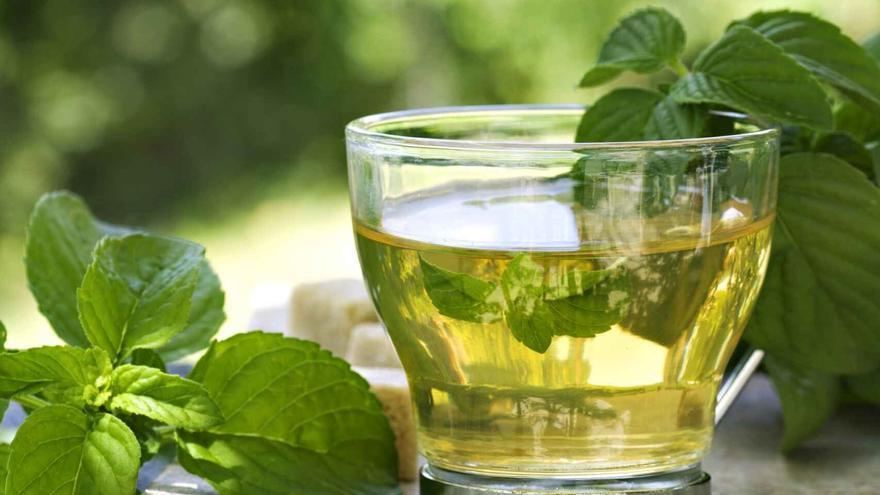 La infusión perfecta para perder peso y mejorar la retención de líquidos