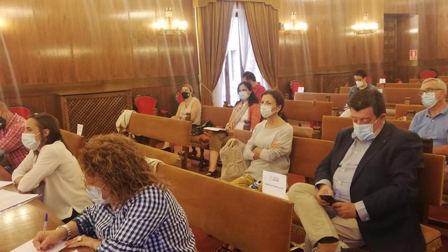 La Diputación de Zamora ofrece ayudas al sector agroalimentario para asistir a ferias