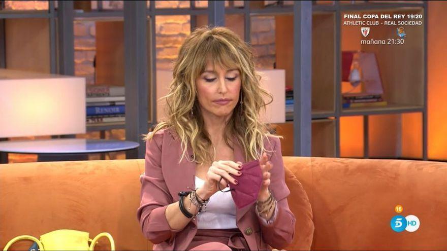 """Telecinco descubre al supuesto topo de la familia Jurado: """"Fue utilizada para transmitir información interesada"""""""