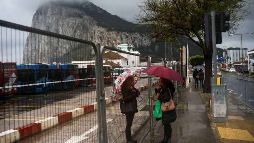 La incertidumbre del Brexit agita Gibraltar