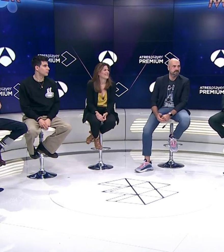 """Antena 3 calienta motores para el estreno de 'Mask Singer 2': """"Las máscaras vienen más motivadas"""""""