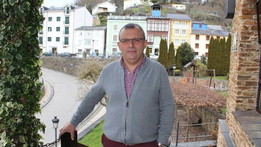 """""""La oferta de los Oscos está bien, pero hay que mejorar en turismo activo"""""""