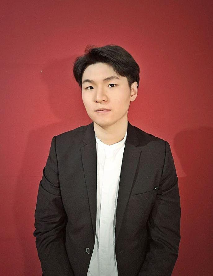 Hehuan Yu, ganador absoluto.