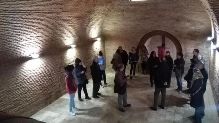 La Ruta del Vino de Toro organiza visitas solidarias a sus bodegas en conmemoración del Día Mundial del Alzhéimer