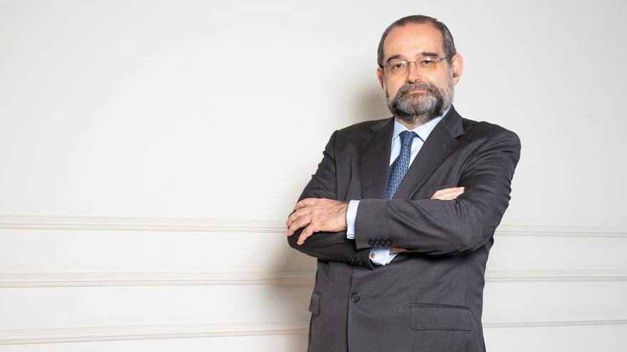 """Alfonso Bullón de Mendoza: """"La Universidad es la mayor aventura intelectual"""""""