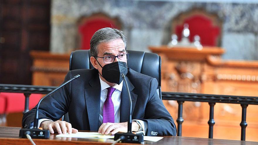 """Los juzgados se preparan ante la """"avalancha"""" de pleitos tras el fin de los ERTE en otoño"""
