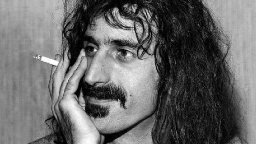 'Zappa': zappeando