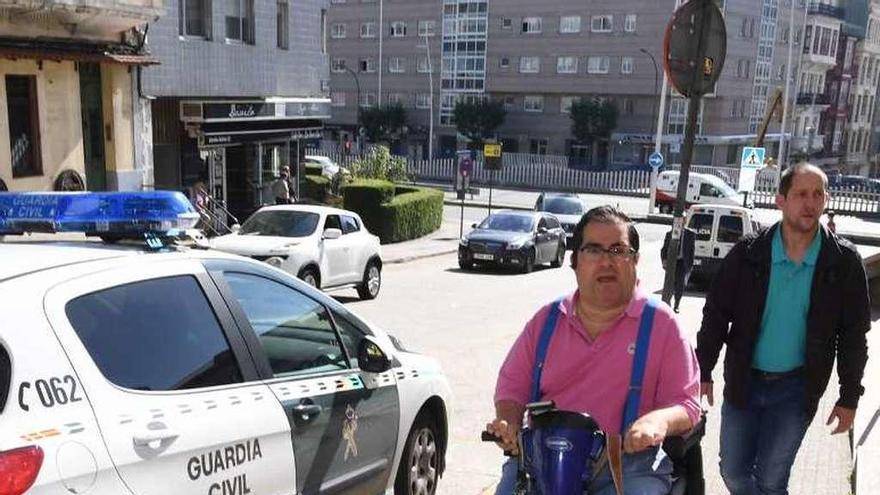 """Crespo defiende que la Xunta le anuló cursos tras recibir el """"chivatazo"""" de que lo investigaban"""