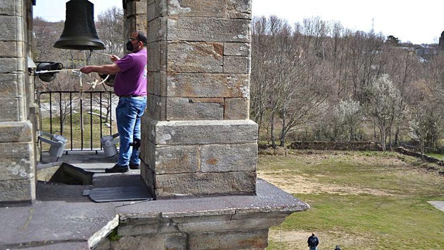 La Coordinadora Rural llama al asociacionismo en los pueblos de Zamora
