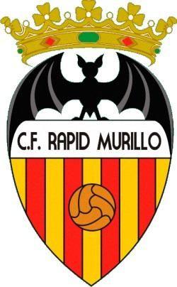 Escudo del Rapid Murillo.