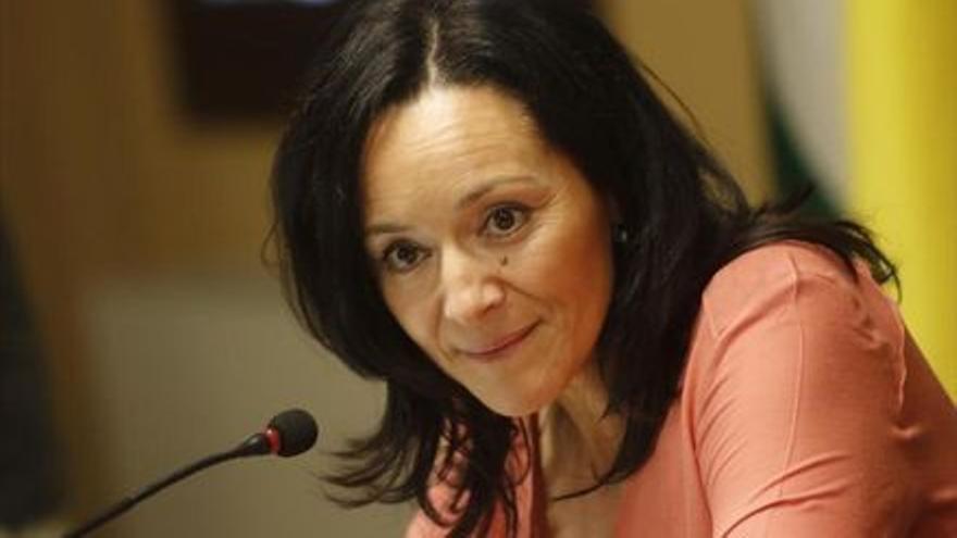 Rafi Crespín será la nueva secretaria general del grupo socialista en el Congreso