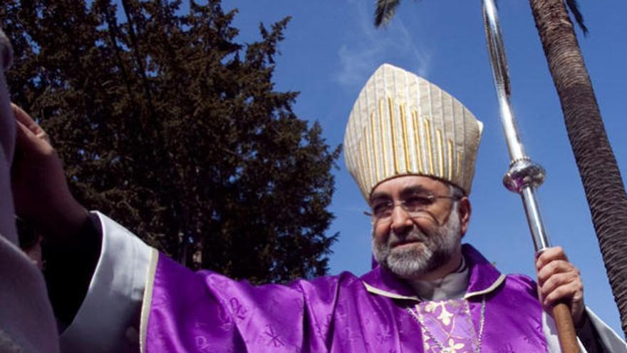 Lumen Dei y el sambenito del arzobispo Sanz Montes