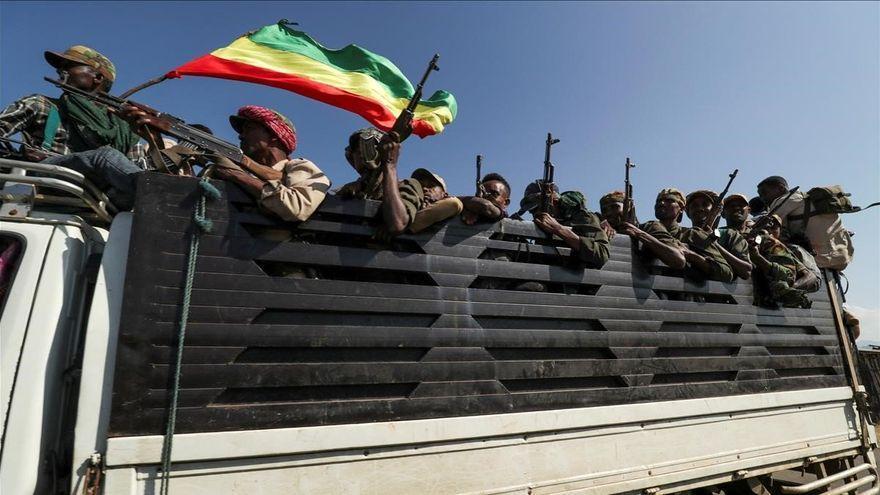 MSF denuncia que soldados etíopes ejecutaron a 4 pasajeros de un minibús