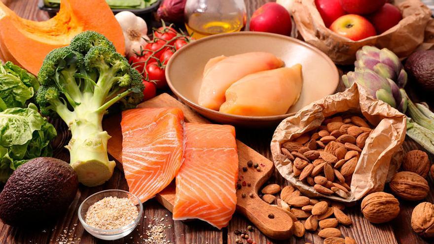 Los cuatro alimentos saciantes que recomiendan los expertos para adelgazar sin esfuerzo