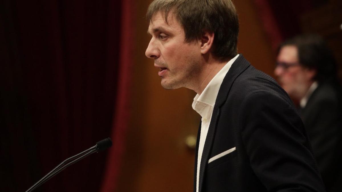 """Amelló: """"Ciutadans no participarà en cap acte institucional de la Diada"""""""