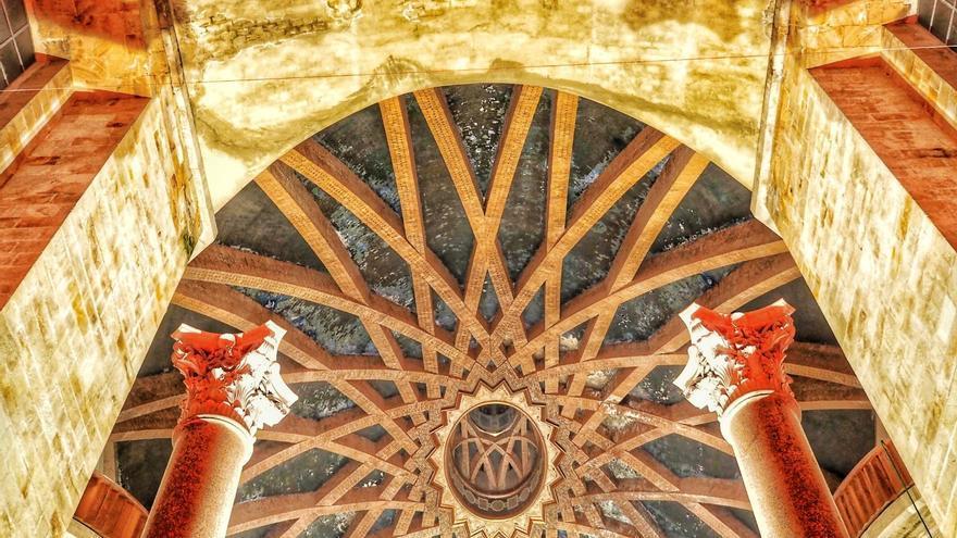 El Principado prepara un nuevo informe sobre la cúpula de la iglesia de la Laboral