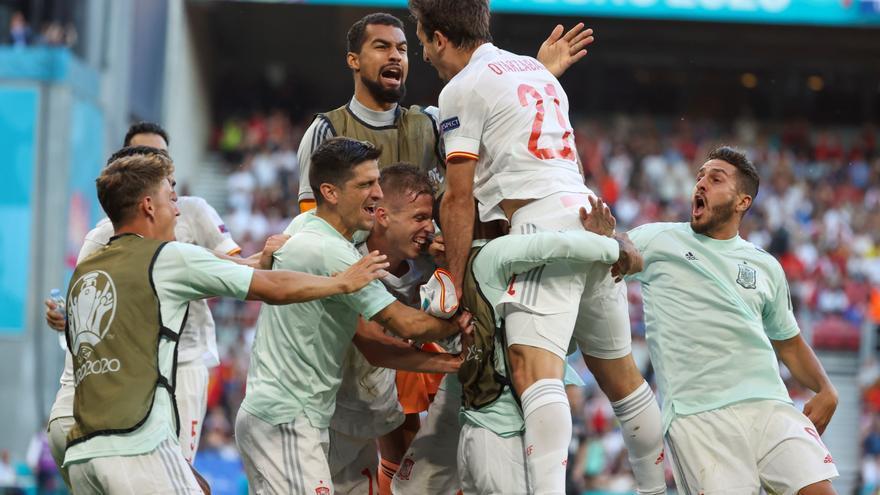 Ferran lidera la victoria más rebelde (3-5)