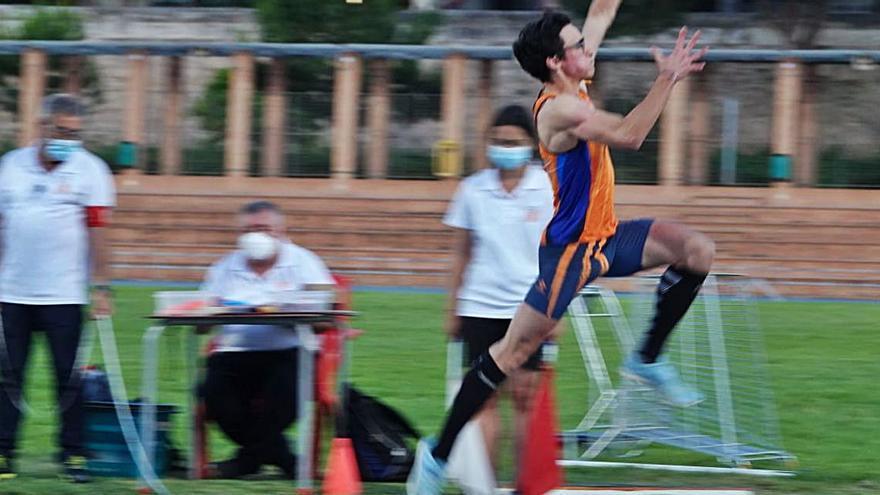 El Atletismo Torrent logra  17 medallas en el Provincial