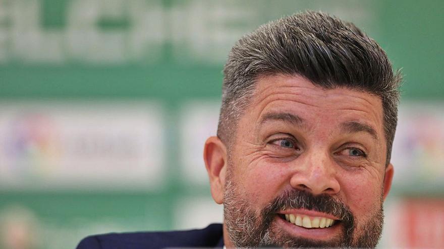 Bragarnik: «No vamos a vender, nos hemos enamorado de este club»