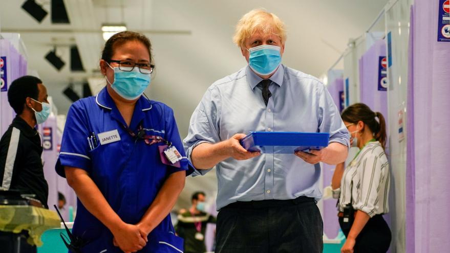 Reino Unido dará a los comunitarios un nuevo plazo para pedir la residencia