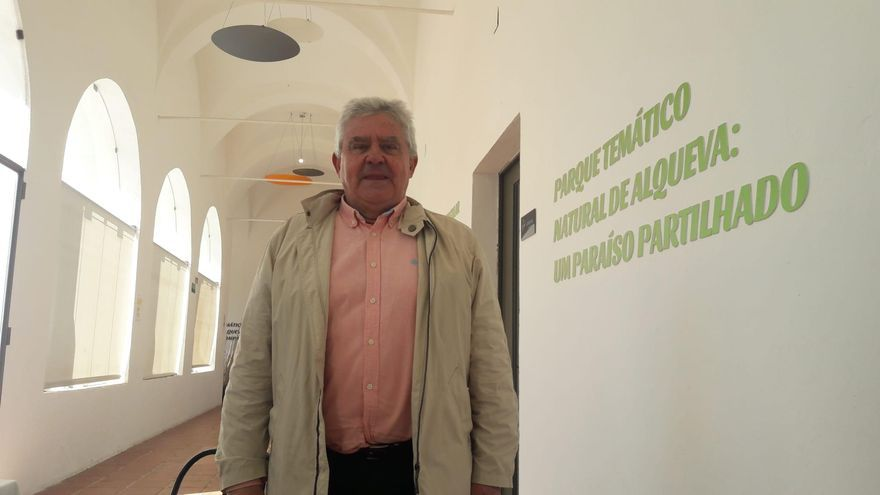 «Extremadura tiene todo para situarse a la cabeza en el hidrógeno verde»
