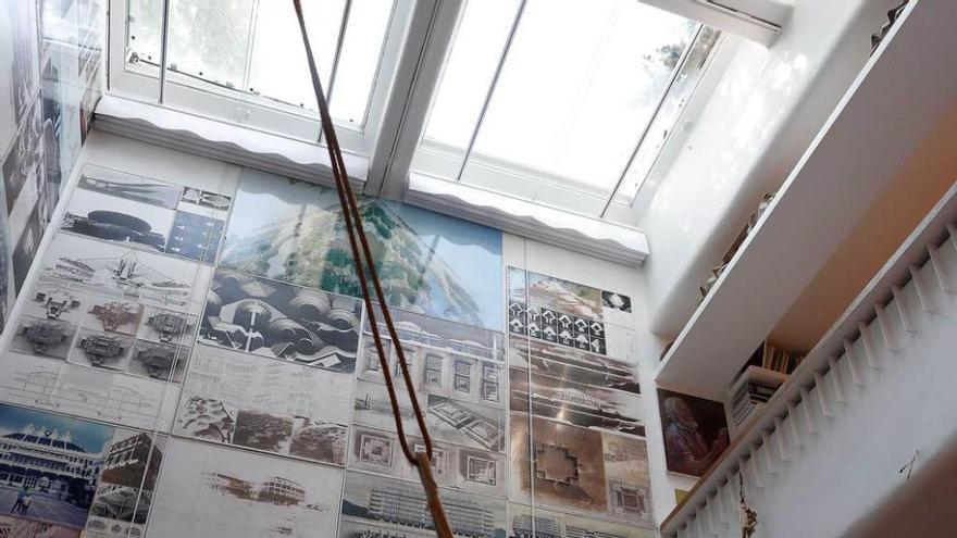 Las joyas arquitectónicas de Madrid se abren a la luz y a los ciudadanos
