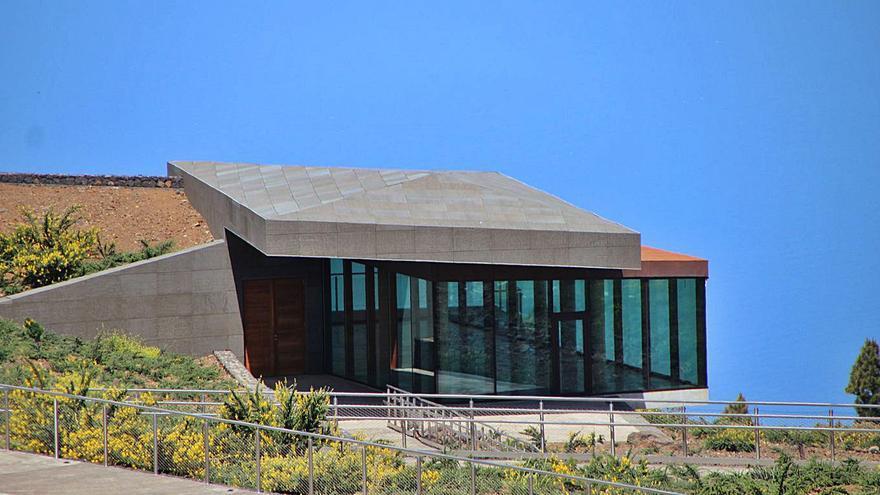 El Cabildo acomete otra inversión en el Roque de los Muchachos