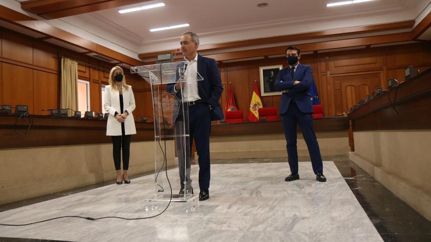 El congreso 'Córdoba Crisol de Cultura Digital' abordará los retos tecnológicos de la sociedad