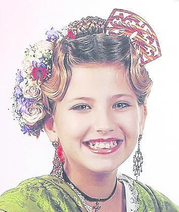 Clara Marín Pérez.