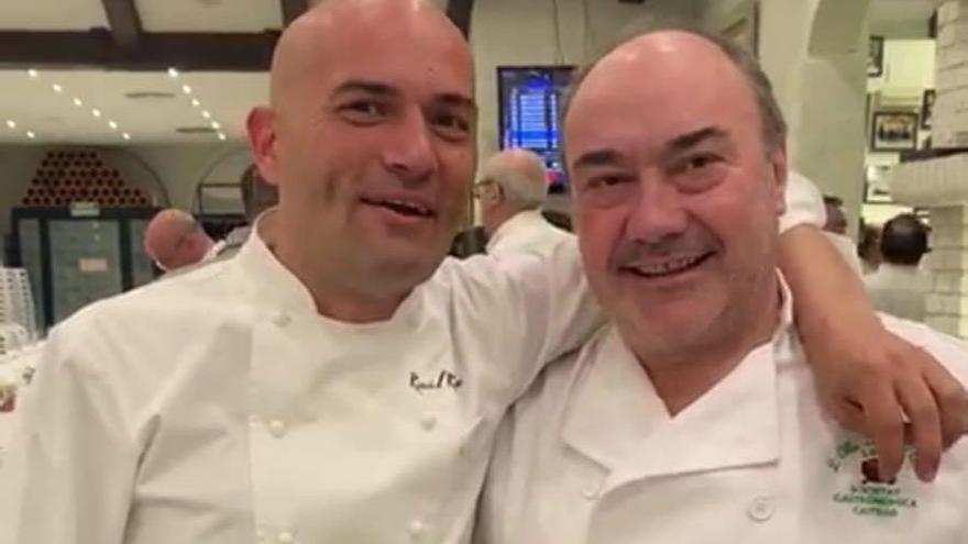 La gastronomía de Castellón renueva sus dos estrellas Michelin