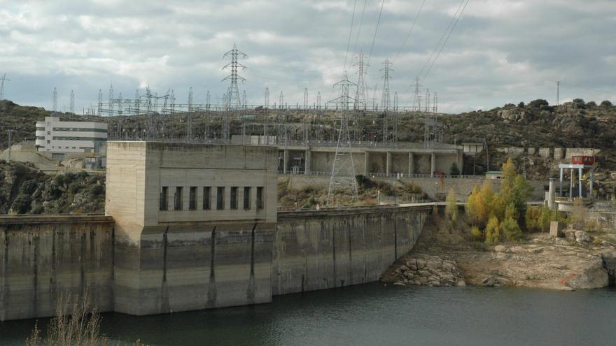 Un pueblo de Zamora pedirá energía gratuita para todos sus hogares