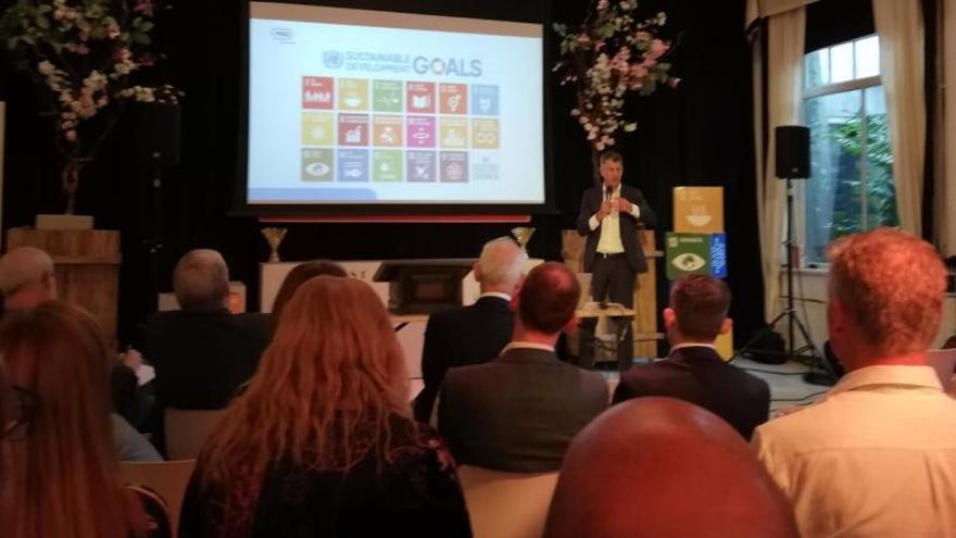 Manresa acull una jornada per tractar el desenvolupament sostenible de les ciutats
