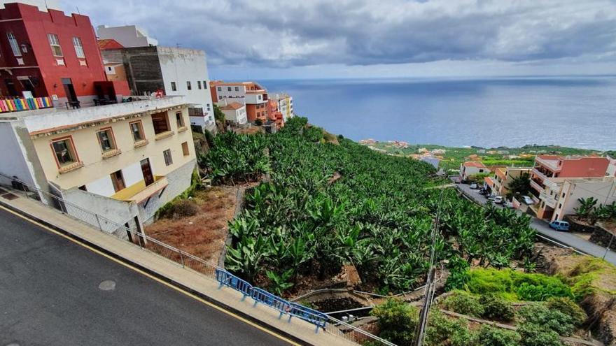Se hacen pasar por revisores de gas en La Palma para atracar