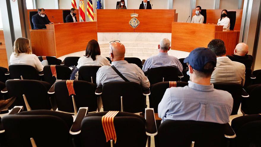 Las ayudas por la crisis  llegarán a  6.600 empresas y autónomos en Ibiza