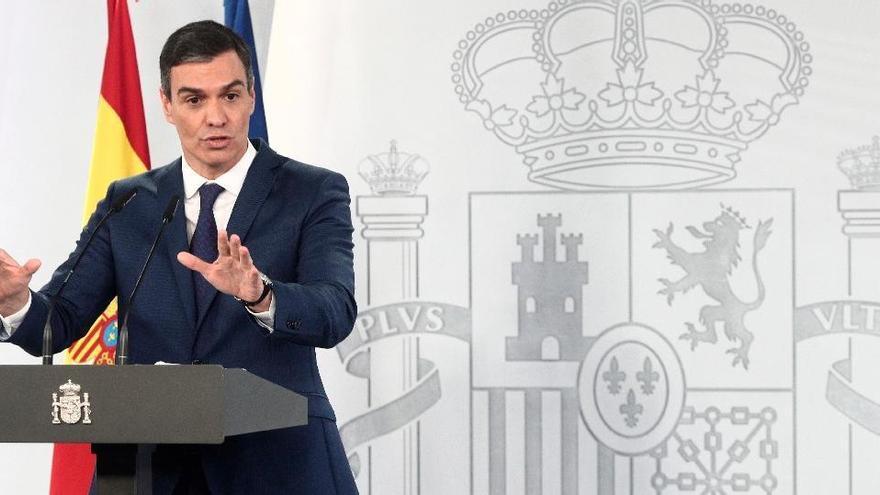 Pedro Sánchez will Alarmzustand nicht verlängern
