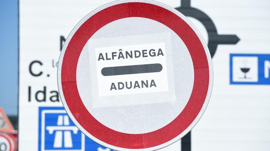 Portugal todavía no pone fecha a la apertura de la frontera con España